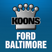 Koons Baltimore Ford