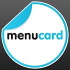 MenuCard icon