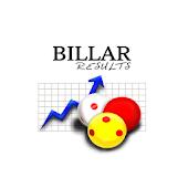 Billar Results Pro