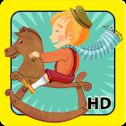 עברית לילדים – HD שירי ביאליק icon