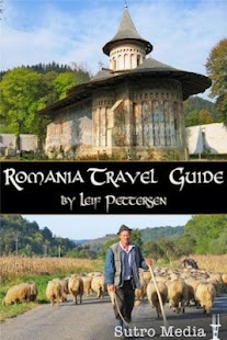 Romania Traveler's Guide - screenshot thumbnail