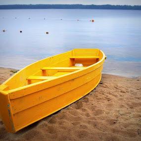 boat by Vygintas Domanskis - Transportation Boats ( boat,  )