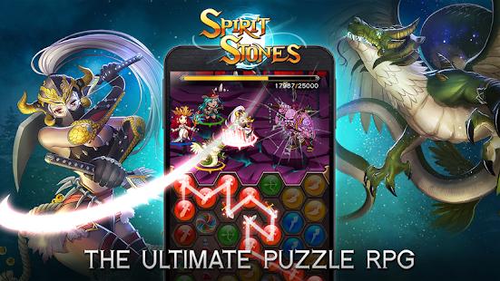 Spirit Stones - screenshot thumbnail