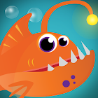 Unstoppable Fish icon