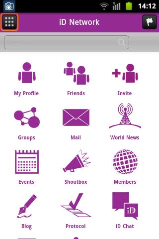 【免費通訊App】iD App-APP點子