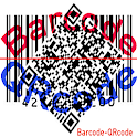 Bar-QRcode icon