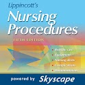 Nursing Procedures logo