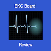 EKG Review PANCE Blueprint