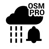 Rain Alarm OSM Pro