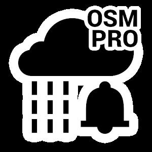 Download Rain Alarm OSM Pro