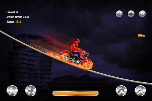Moto Fire для планшетов на Android