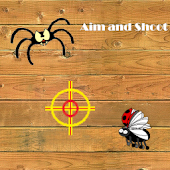 Aim and Shoot