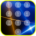 Retina Keypad Lockscreen icon