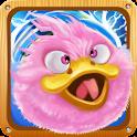 Wacky Duck – Storm logo