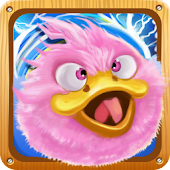 Game Wacky Duck - Storm apk for kindle fire
