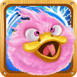 Wacky Duck – Storm for PC and MAC