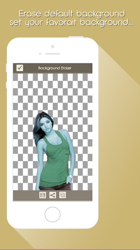Background Remover Changer