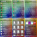 GO Widget Theme Sense 3.0 icon