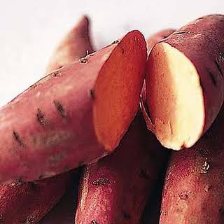 Sweet Potato Sinfulness.