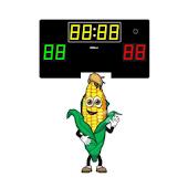 Cornhole - Score Keeper