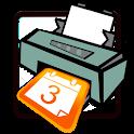 Print My Calendar Free logo