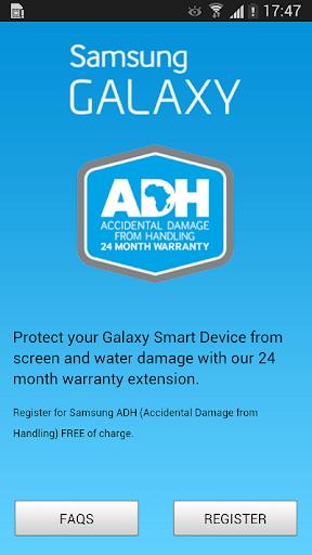 Samsung ADH