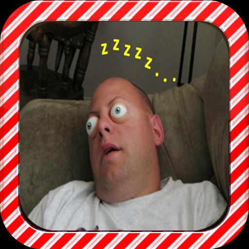 Sleeping Pranks