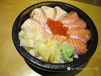 小林食堂一間壽司