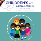 Children's Act and Regulations icon