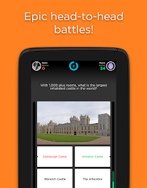 QuizUp Screenshot 2