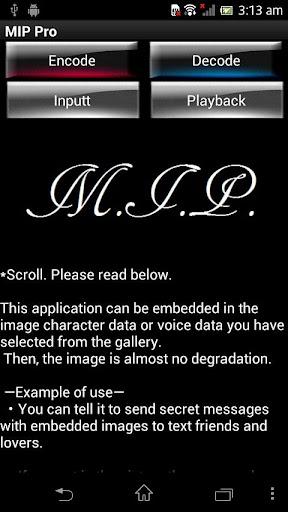 【免費工具App】MIP-APP點子