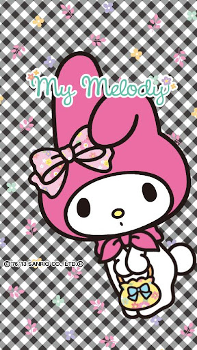 SANRIO CHARACTERS LiveWall12