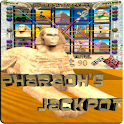 Pharaoh's Jackpot Slot Machine