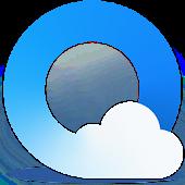 QQ浏览器-微信热文版