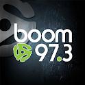 boom97.3 icon