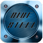 Blue Steel Multi Theme icon