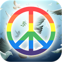 Peace Live Wallpaper icon