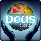 DEUS | world of block puzzle
