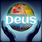 DEUS | world of block puzzle