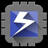 ThunderZap Control