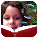 Bubble Pop Reading Kids Game icon