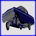 Lowrider Car Game Pro icon