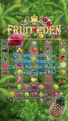 Fruit Eden