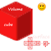 Volume and Surface Area of a C