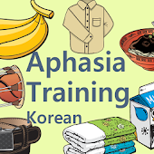 실어증 훈련 Aphasia Training Korean
