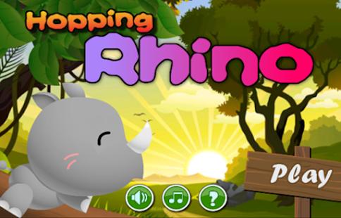Rhino Hopping 街機 App-愛順發玩APP
