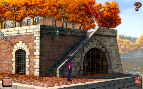 Broken Sword: Director's Cut- screenshot thumbnail