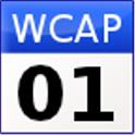 WCAP calendar reader icon