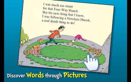 Hunches in Bunches - Dr. Seuss Screenshot 4