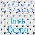 myBedroom LWP DEMO VERSION icon